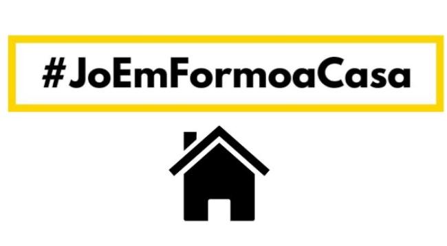 En marxa el nou espai web #JoEmFormoaCasa amb recursos educatius en obert del Centre de Formació Cal Molins