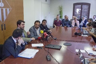 L'Ajuntament de Sabadell destinarà 4,1M d'€ a millorar el servei d'urgències del Parc Taulí