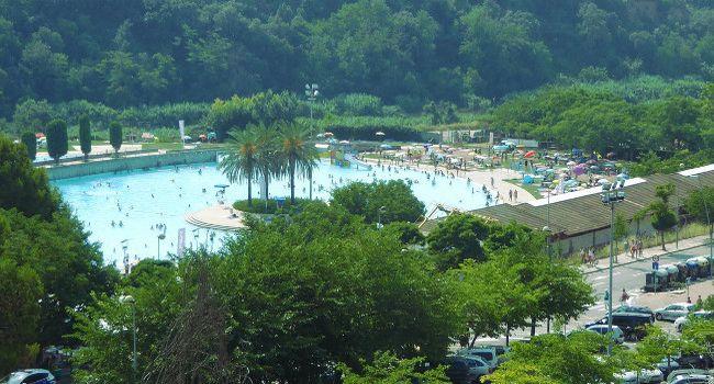 Gairebé 2.500 sabadellencs accedeixen gratuïtament a les piscines municipals durant l'alerta de calor d'aquest cap de setmana