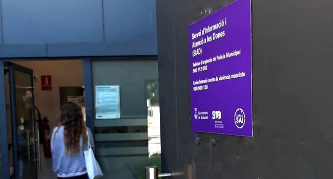 La Diputació de Barcelona atorga més de 37.000 euros per abordar de manera integral les violències masclistes