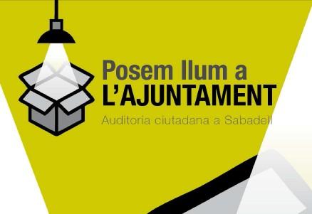 La presentació de les conclusions de l'Auditoria Ciutadana posa el punt i final a la tercera fase del procés participatiu