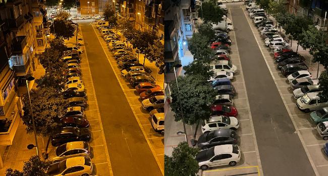 Els treballs per canvi de lluminàries obliguen a tallar l'accés a Badia del Vallès per la Gran Via el proper dimarts al matí