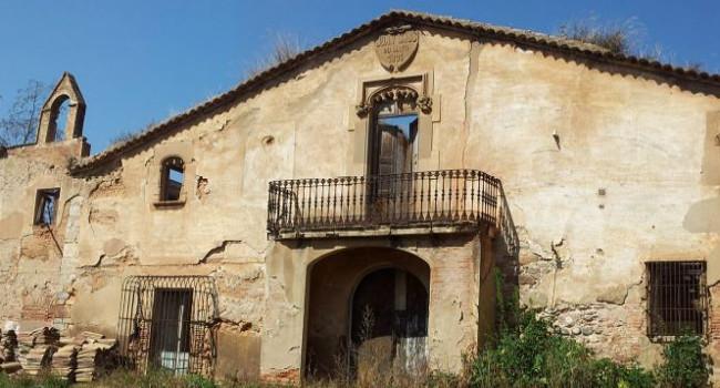 Concurs d'idees per rehabilitar i ampliar la masia Ca n'Oriac i el seu entorn