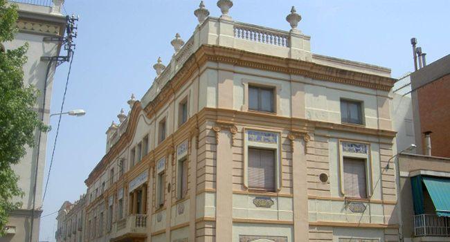 L'Ajuntament demana a l'Estat la cessió de l'edifici de l'antiga Maternitat