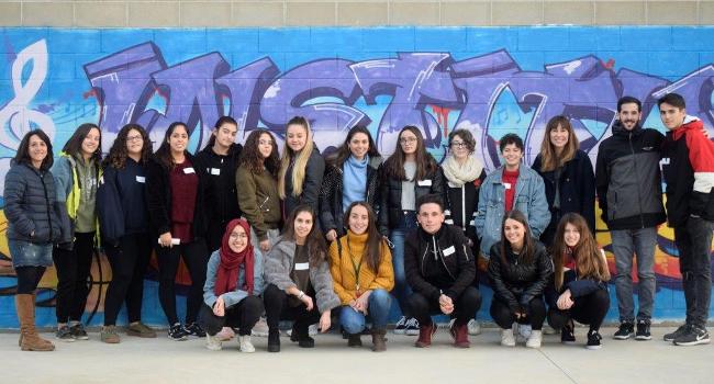 El programa de Mentoria Social es consolida com un projecte de cohesió social i èxit educatiu