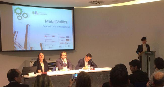 """MetallVallès incorpora noves propostes de formació i jornades d'ocupació """"cara a cara"""""""