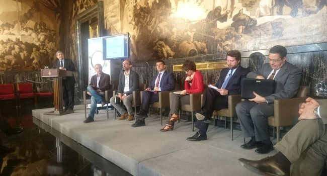 Sabadell participa en el desenvolupament de la mobilitat elèctrica