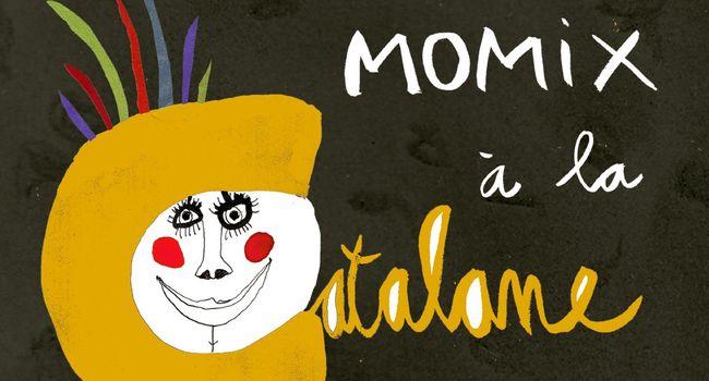 Sabadell, present al Festival Momix de França