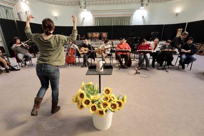 """L'Orquestra Simfònica del Vallès clourà el projecte social """"Mosaico de Sonidos"""" amb dos concerts"""