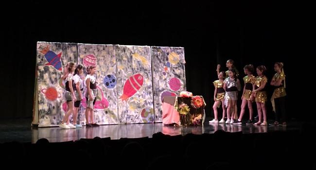 Alumnat de la ciutat protagonitzarà una quinzena d'obres dins la 36a edició de la Mostra de Teatre Escolar