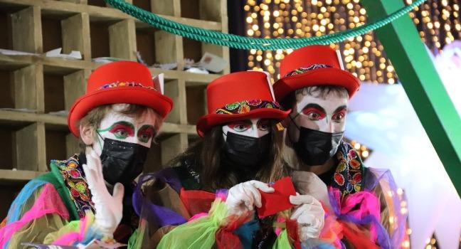 Més de 76.000 persones prenen part a les activitats de Nadal