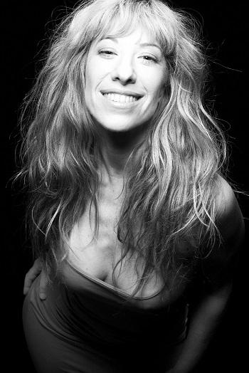L'actriu Nathalie Seseña serà la padrina de l'acte