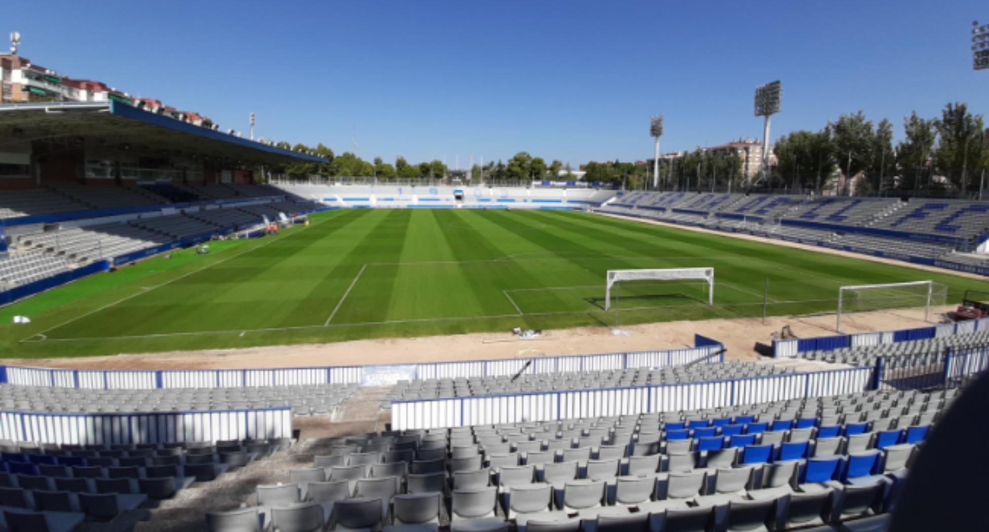 Comunicat del govern municipal en relació amb el Centre d'Esports Sabadell