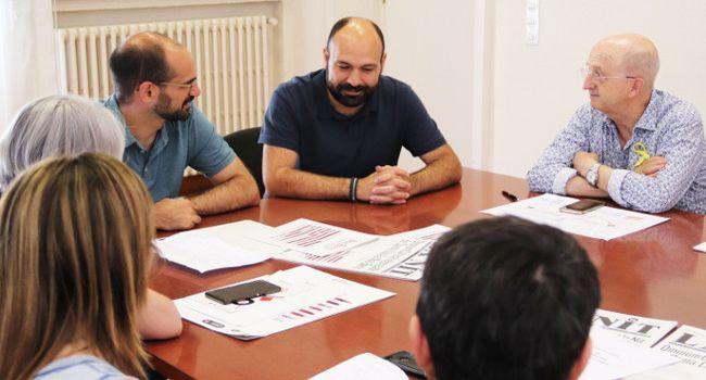 La 68a Nit de Santa Llúcia tindrà lloc a Sabadell