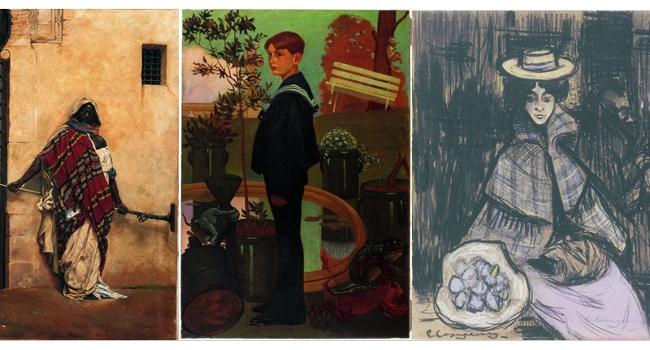 Obres del Museu d'Art de Sabadell viatgen a diferents destinacions, entre les quals al Japó, en règim de préstec