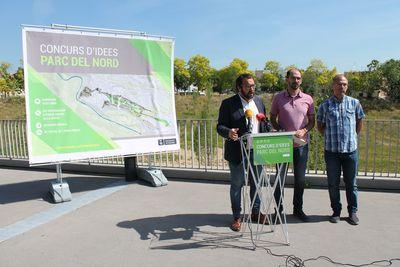 El Parc del Nord serà un corredor biològic urbà