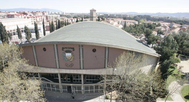 El Pavelló d'Esports es converteix en un nou Espai de Memòria del Memorial Democràtic de Catalunya, el 3r que hi ha a Sabadell