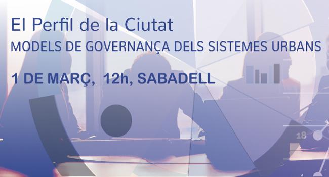 La millora dels serveis supramunicipals, a debat en una jornada tècnica organitzada per la xarxa d'observatoris locals