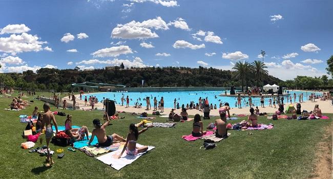 La Bassa i les piscines municipals tanquen la temporada amb un balanç de més de 230.000 banyistes