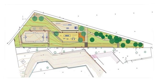L'Ajuntament adjudica l'obra de millora de la plaça de Montcortès, al barri de Torre-romeu