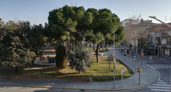 L'Ajuntament elimina els noms dels alcaldes de l'època franquista Josep M. Marcet i Antoni Llonch en el marc d'un procés de democratització del nomenclàtor