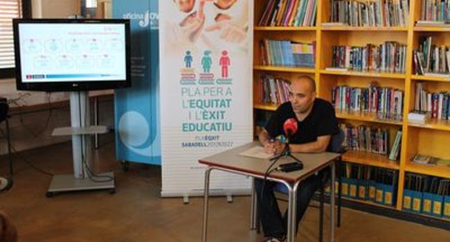 El Pla per a l'Equitat i l'Èxit Educatiu és un compromís de ciutat per reduir les desigualtats educatives a Sabadell