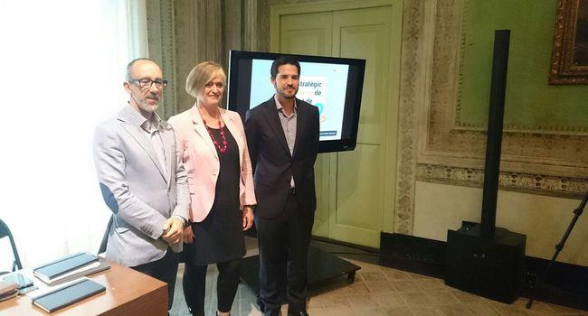 El futur Pla Estratègic de Turisme definirà els principis bàsics del model turístic de la ciutat