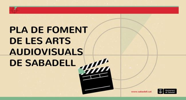 L'Ajuntament fomentarà la producció i el consum del cinema i de les arts audiovisuals