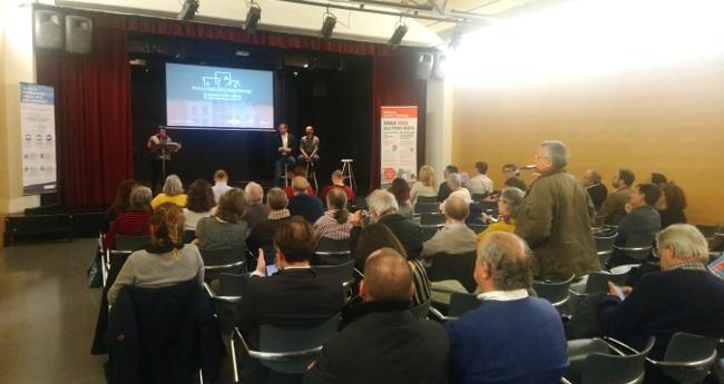 El nou Pla Local de l'Habitatge de Sabadell ressalta prop de 70 accions perquè tota la ciutadania pugui disposar de llar