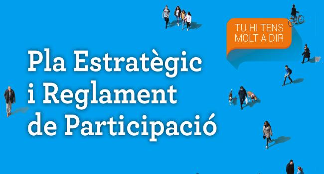 El Pla Estratègic de Participació reformularà els òrgans participatius a la ciutat