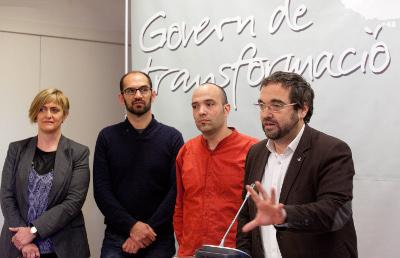 El Govern de Sabadell destinarà 15,9 M d'euros al Pla de Xoc, un 15 % més que en el pressupost de 2015 es destinava a l'emergència social