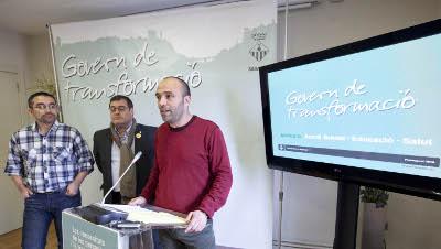 El Govern de Sabadell incrementa en més de 450.000 euros el pressupost d'Educació, Acció Social i Salut destinat a afavorir la cohesió i la igualtat d'oportunitats