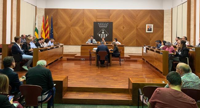 El Govern Municipal proposa equilibrar les ordenances fiscals a l'IPC acumulat dels darrers dos anys