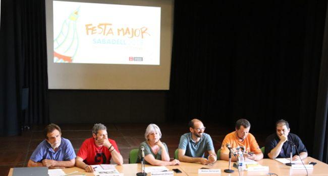 El plenari del procés participatiu de la Festa Major es reuneix i deixa enllestida la programació d'enguany