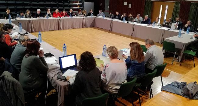 El Consell de l'FP i l'Ocupació de la Conca del Ripoll - Riera de Caldes enceta el seu segon any amb noves actuacions