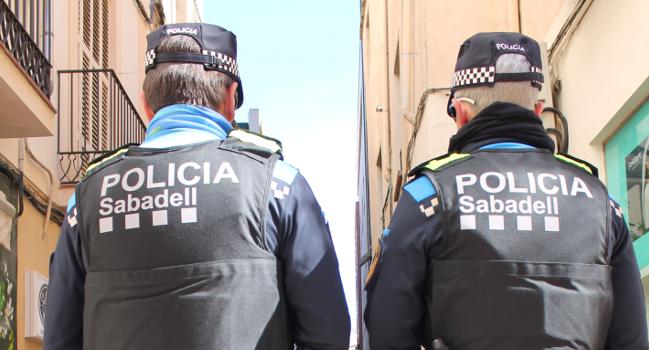 L'Ajuntament aprova el nou calendari de treball fins al 2019 del cos de la Policia municipal
