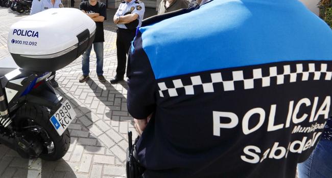 Comunicat de l'Ajuntament en relació amb la nota que avui ha fet pública un sindicat de la Policia municipal de Sabadell