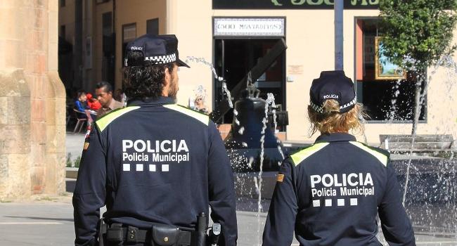 La plantilla de la Policia Municipal comptarà aquest any amb 32 places noves d'agent