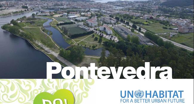 La ciutat de Pontevedra explica a Sabadell el seu cas d'èxit de transformació urbana