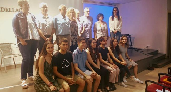 El treball La contaminació dels aqüífers: i si els bacteris fossin la solució? guanya la 18a edició dels Premis Montserrat Miró i Marimon