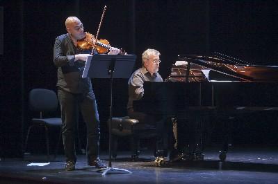 James Ross, el nou director artístic de la Simfònica, es presenta davant del públic