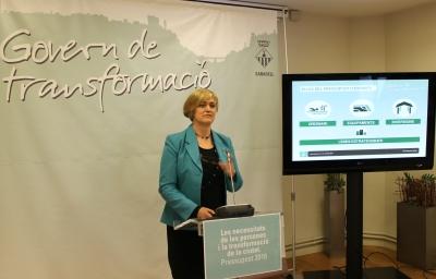 El Govern de Sabadell aposta per l'esport com a valor estratègic en el desenvolupament econòmic i en la promoció de la ciutat
