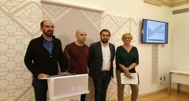 El suport a les entitats, la millora dels serveis públics i la promoció d'habitatge nou de protecció oficial, principals objectius del Pressupost 2019