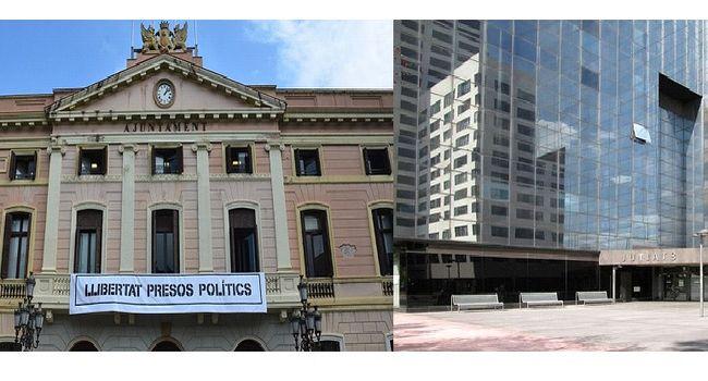 L'Ajuntament i els Jutjats acorden agilitzar les comunicacions entre les dues institucions en cas de desnonament
