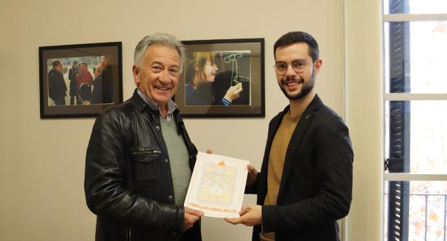 Sabadell rep un reconeixement de l'Associació de Directores i Gerents de Serveis Socials pel pressupost destinat als serveis i la promoció social