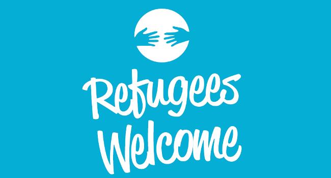 Acte de presentació oficial de Refugees Welcome a Sabadell