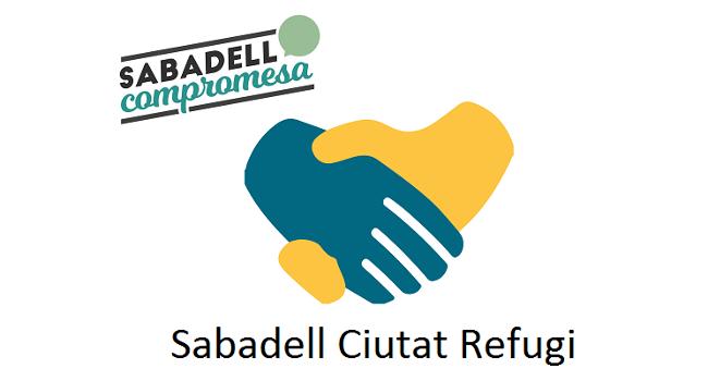 Sabadell es consolida com a Ciutat Refugi passant de 10 a 65 places de primera acollida en 4 anys