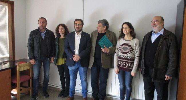 Sabadell compta amb un nou habitatge per a persones sol·licitants d'asil