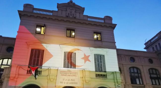 Sabadell commemora el Dia de les Persones Refugiades