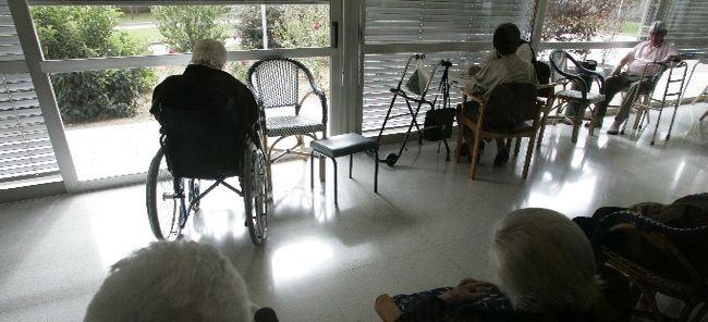 Places públiques de residència: dèficits d'una situació inacceptable